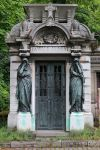 Pere lachaise Stock 004 by Malleni-Stock