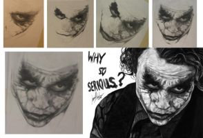 Joker- process by Sanctioned