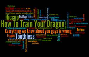 How To Train Your Wordle by Simtiff