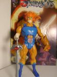 Thundercats Lion o by etb3rd