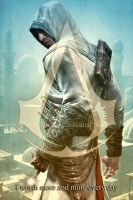 Altair - I worth more by shatinn