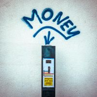 Money by Pierre-Lagarde