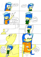 Sister swallowed part 1 by Supersonia