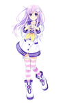 NEPGEAR - Render by Ruesly