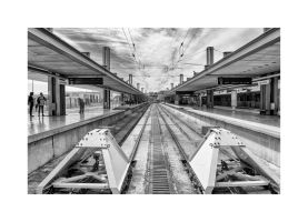 Inter Rail by pendrym