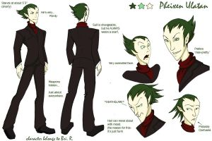 Phei Reference Sheet ver.1 by wallabri