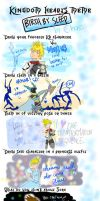 KH: Birth by Sleep Meme by chaseroo
