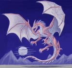 Flying Dragon Editednew by supersuncoral