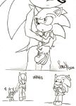 Lil Scourge... by SonicXLelile