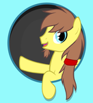 .:Gift:. Rory Kenneigh Icon by Brishii