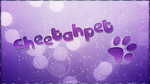 Cheetahpet Wallpaper by TheLadyClockWork