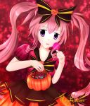BestOfAnimeGirls Halloween  Themed Contest by KeyPassions