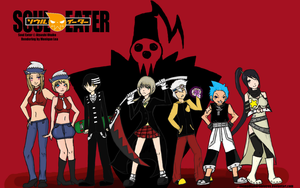 Soul Eater Big Thing by TheMadHattersMistres