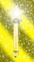 Thebes First Henshin Rod- 2 by Evilness321