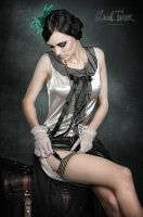 30s shoot No.2 by snottling1