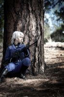 Axis Powers Hetalia: In the Heat of Battle by OztheNekoMaster