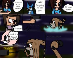 Morby- Where Are You? Page 67 by mysticakez