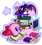 Studying in Progress by pikachu-25