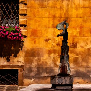 Siena's Eagle by Mikeanike1123