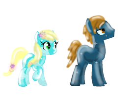 Crystal pony adoptables! (CLOSED) by DragonsAndDreamscape