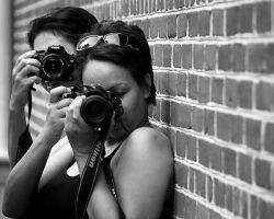 My Weekend Photographers by Ice-Beam