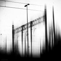 stagnation by MWeiss-Art
