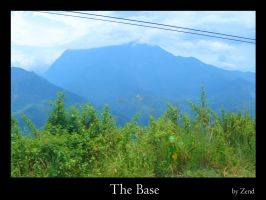 The Base by zend