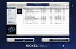 NickelCobalt iTunes 10 for Windows by 1davi