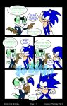 Sonic's 21st Birthday--page 11 by SonicFF