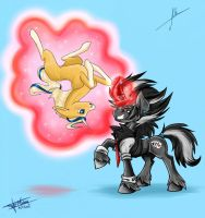 PONYCOLLAB with FullRings!! X3 by Mimy92Sonadow
