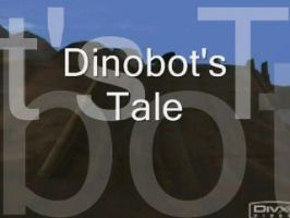 Dinobot's Tale by SilSolo