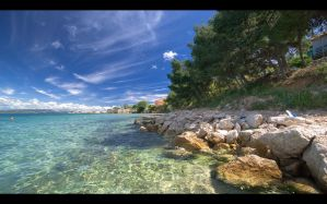 Tkon - Croatia 2010 by PawelJG