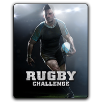 Icon PNG Rugby Challenge by TheMaverick94