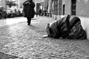 I am nobody by Tyler89
