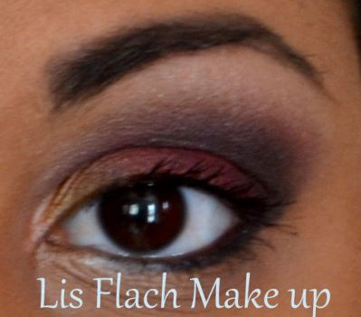 eye by lisflach