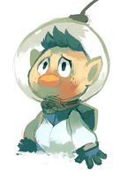 Alph by sweating