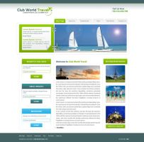Club World Travel by umyrwd