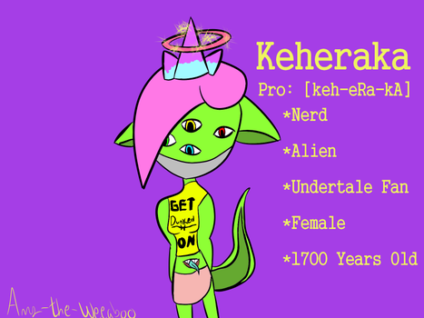 Keheraka Adoptable (open) by amy-the-weeaboo