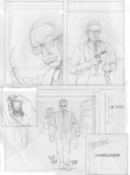 Hell On Earth- Pencils Page 9 by RussellAshley