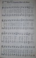 Hymnal Stock 02 by rkStock