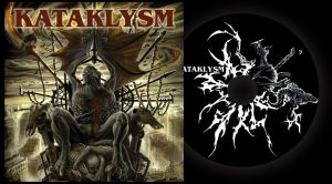 Kataklysm - Prevail cover by SlaveToTheDark