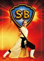 Shaw Brothers by bandini