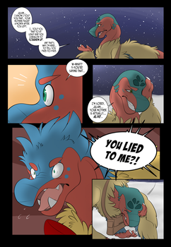 Why?? - P.5 [ END ] by SassCannon