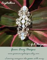 Crystalline by green-envy-designs