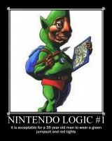 Nintendo Logic 1 by Appaluj