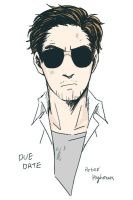 DUE DATE:Peter by vvvv4242