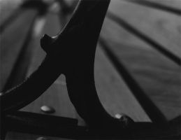 Park Bench 01 by ironman8855