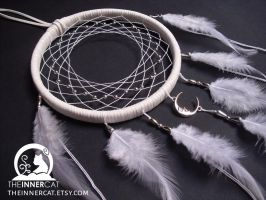The Moon Dream Catcher by TheInnerCat