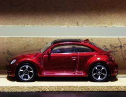 Beetle by broettonavarro
