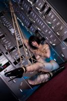 Bondage Vault 09 by GuldorPhotography